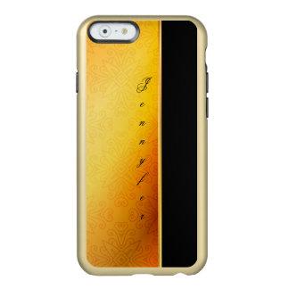 Funda Para iPhone 6 Plus Incipio Feather Shine Fondo de lujo del vintage