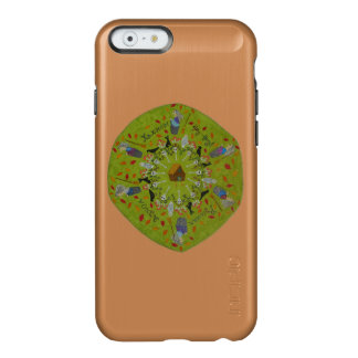 Funda Para iPhone 6 Plus Incipio Feather Shine Mandala de Yaga del bizcocho borracho