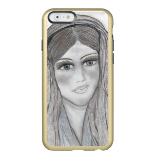 Funda Para iPhone 6 Plus Incipio Feather Shine Maria apacible