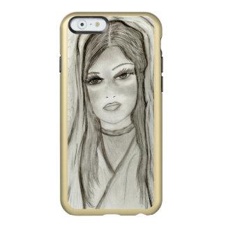 Funda Para iPhone 6 Plus Incipio Feather Shine Maria divina