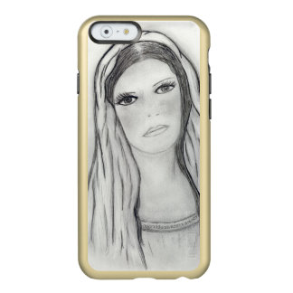 Funda Para iPhone 6 Plus Incipio Feather Shine Maria triste