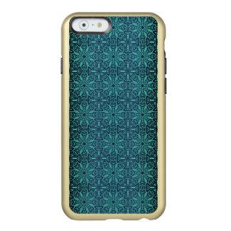 Funda Para iPhone 6 Plus Incipio Feather Shine Modelo antiguo real de lujo floral