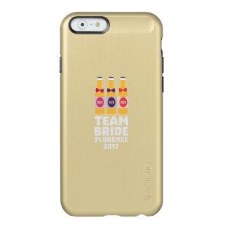 Funda Para iPhone 6 Plus Incipio Feather Shine Novia Florencia del equipo 2017 Zhy7k