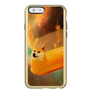 Funda Para iPhone 6 Plus Incipio Feather Shine Pan del dux - dux perro-lindo del dux-shibe-dux