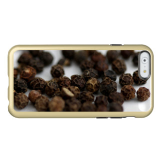 Funda Para iPhone 6 Plus Incipio Feather Shine Pimienta negra