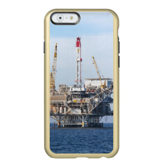 Funda Para iPhone 6 Plus Incipio Feather Shine Plataforma petrolera