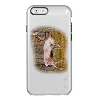Funda Para iPhone 6 Plus Incipio Feather Shine Reno que camina en bosque