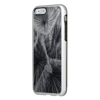 Funda Para iPhone 6 Plus Incipio Feather Shine Semilla del diente de león