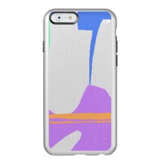 Funda Para iPhone 6 Plus Incipio Feather Shine Una cigüeña - usted no es solo