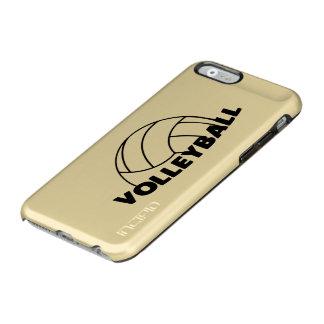 Funda Para iPhone 6 Plus Incipio Feather Shine Voleibol