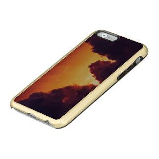 Funda Para iPhone 6 Plus Incipio Feather Shine w en tiempo