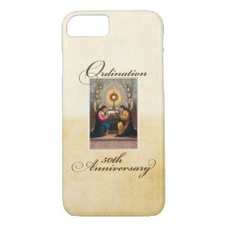 Funda Para iPhone 8/7 50.o Ángeles del aniversario de la ordenación en