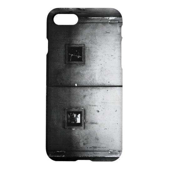 Funda Para iPhone 8/7 A puerta cerrada