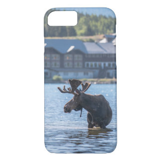 Funda Para iPhone 8/7 Alces