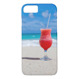 Funda Para iPhone 8/7 Alegrías de la playa
