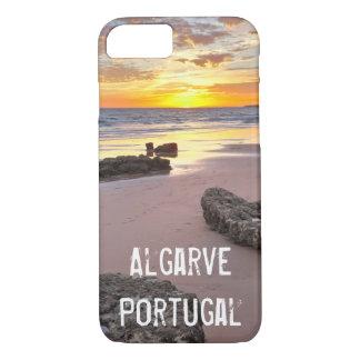 Funda Para iPhone 8/7 Algarve - Portugal. Vacaciones de verano en