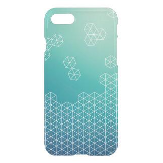 Funda Para iPhone 8/7 Amante de la geometría