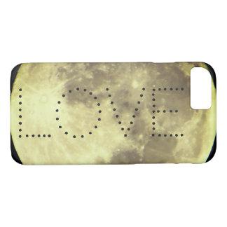 Funda Para iPhone 8/7 Amor de la luna