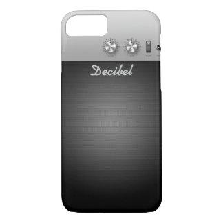 Funda Para iPhone 8/7 Amplificador de la guitarra