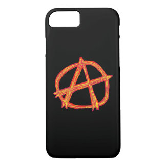 Funda Para iPhone 8/7 Anarquía