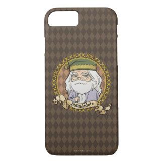 Funda Para iPhone 8/7 Animado Dumbledore