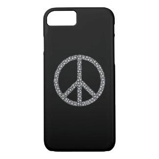 Funda Para iPhone 8/7 Apenas paz