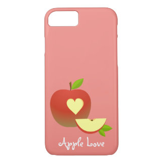 Funda Para iPhone 8/7 Apple ama
