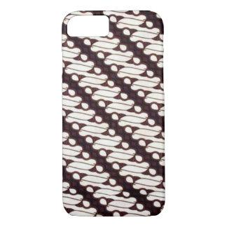 Funda Para iPhone 8/7 arjuna 044 del batik