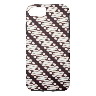 Funda Para iPhone 8/7 arjuna 048 del batik