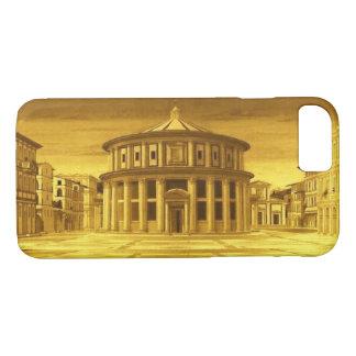 Funda Para iPhone 8/7 Arquitecto IDEAL del renacimiento de la CIUDAD,