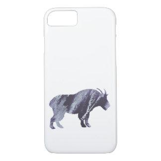 Funda Para iPhone 8/7 Arte de la cabra