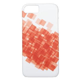 Funda Para iPhone 8/7 Arte del cubo