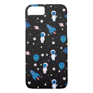 Funda Para iPhone 8/7 Astronauta