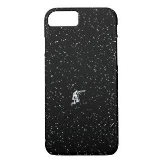 Funda Para iPhone 8/7 Astronauta en espacio