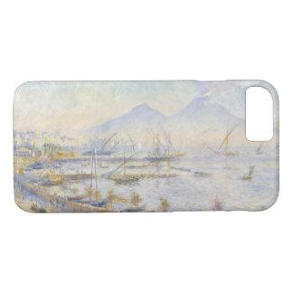 Funda Para iPhone 8/7 Auguste Renoir - la bahía de Nápoles