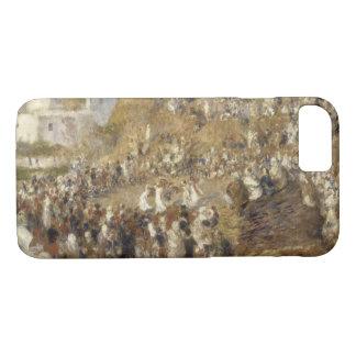 Funda Para iPhone 8/7 Auguste Renoir - la mezquita