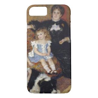 Funda Para iPhone 8/7 Auguste Renoir - señora Jorte Charpentier