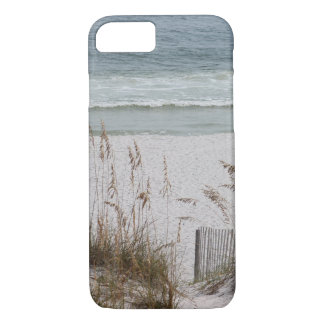 Funda Para iPhone 8/7 Avena del mar a lo largo del lado de la playa