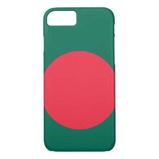 Funda Para iPhone 8/7 Bandera de Bangladesh