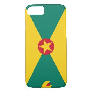 Funda Para iPhone 8/7 Bandera de Grenada