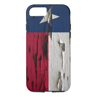 Funda Para iPhone 8/7 Bandera de la mirada de la cáscara de la pintura