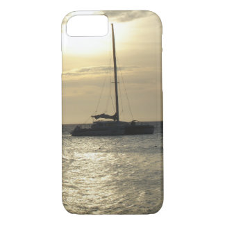 Funda Para iPhone 8/7 Barcos de pesca tropicales
