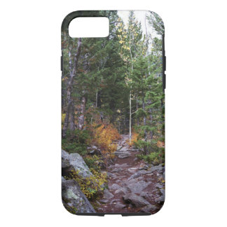 Funda Para iPhone 8/7 Barranco Colorado del Golden Gate