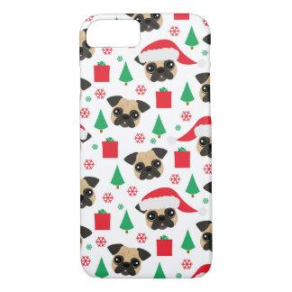 Funda Para iPhone 8/7 Barro amasado lindo del navidad