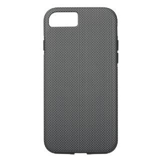 Funda Para iPhone 8/7 Base de la fibra de carbono
