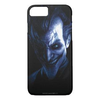 Funda Para iPhone 8/7 Batman: Asilo el | de Arkham el comodín en sombra