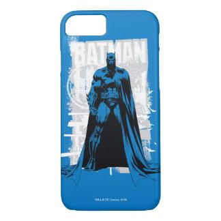 Funda Para iPhone 8/7 Batman cómico - vintage a la vista