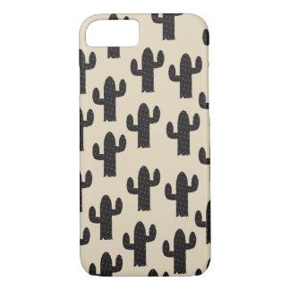 Funda Para iPhone 8/7 Beige del cactus