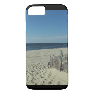 Funda Para iPhone 8/7 Belleza de la playa