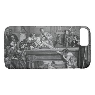 Funda Para iPhone 8/7 Billares 1891 de la familia